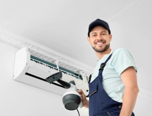 Invest in Air Conditioner Cleaning Before Summer Hits