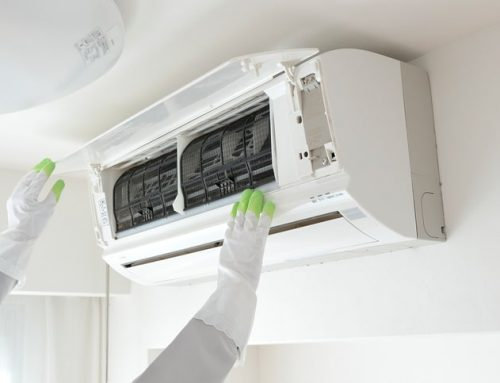 3 Reasons Why Air Conditioning Service Cleaning Is Beneficial